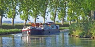 Eurolynx canal europe tour operator