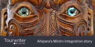 Ahipara minim integration story